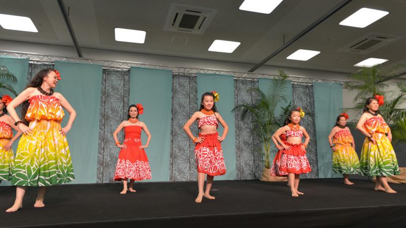 Aloha pa\'ina in OKAYAMA 2019 ①_d0246136_18512773.jpg