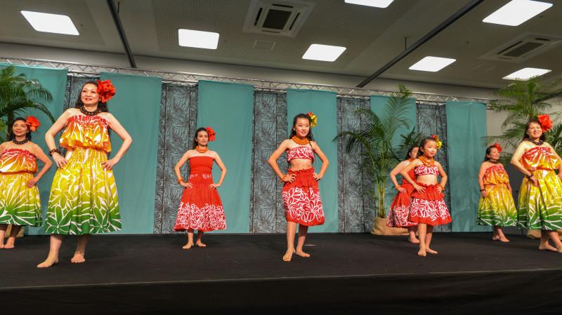 Aloha pa\'ina in OKAYAMA 2019 ①_d0246136_18513405.jpg