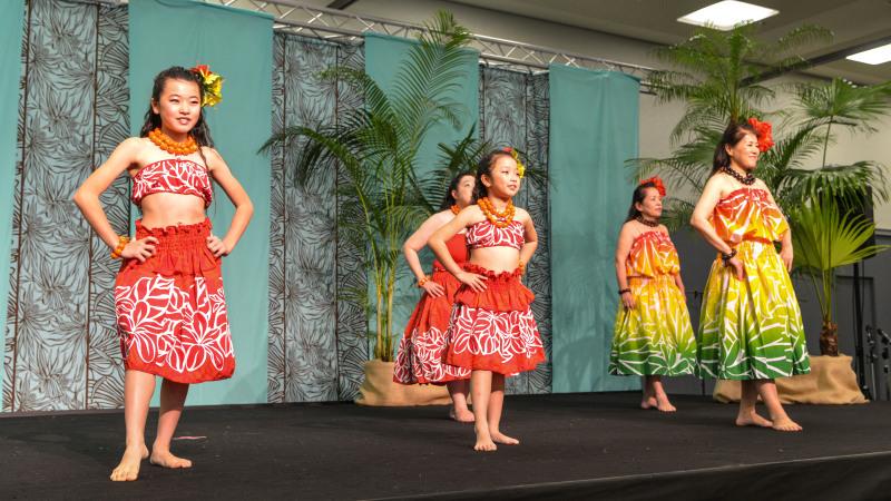Aloha pa\'ina in OKAYAMA 2019 ①_d0246136_18514042.jpg