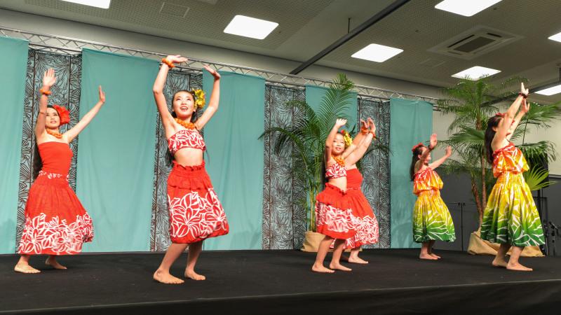 Aloha pa\'ina in OKAYAMA 2019 ①_d0246136_18515911.jpg