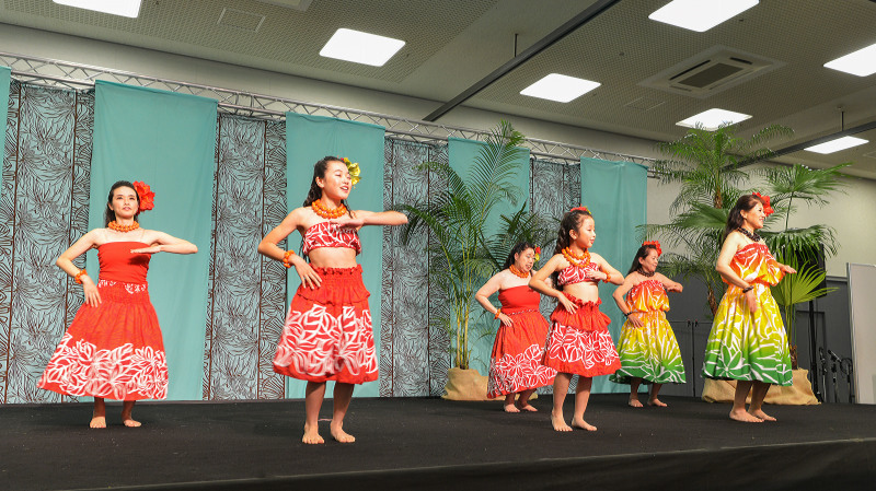 Aloha pa\'ina in OKAYAMA 2019 ①_d0246136_18520427.jpg