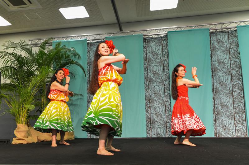 Aloha pa\'ina in OKAYAMA 2019 ①_d0246136_18521082.jpg