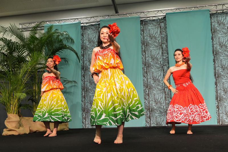Aloha pa\'ina in OKAYAMA 2019 ①_d0246136_18521180.jpg