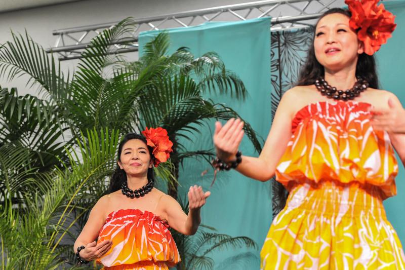 Aloha pa\'ina in OKAYAMA 2019 ①_d0246136_18522392.jpg