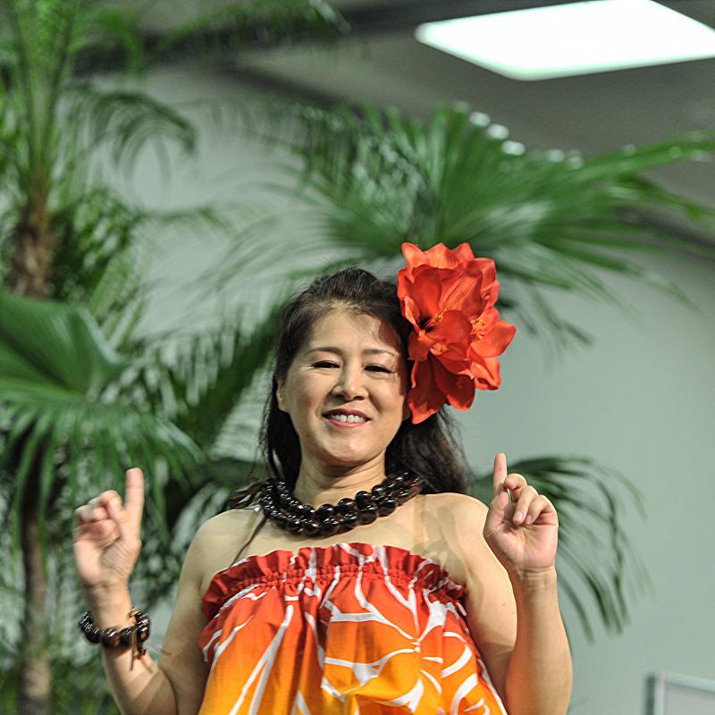 Aloha pa\'ina in OKAYAMA 2019 ①_d0246136_18530069.jpg