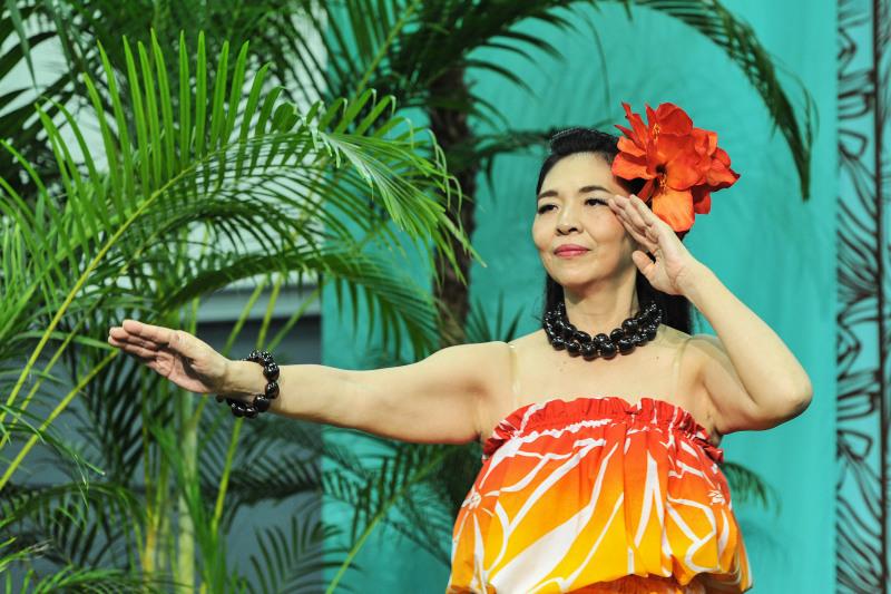 Aloha pa\'ina in OKAYAMA 2019 ①_d0246136_18530860.jpg