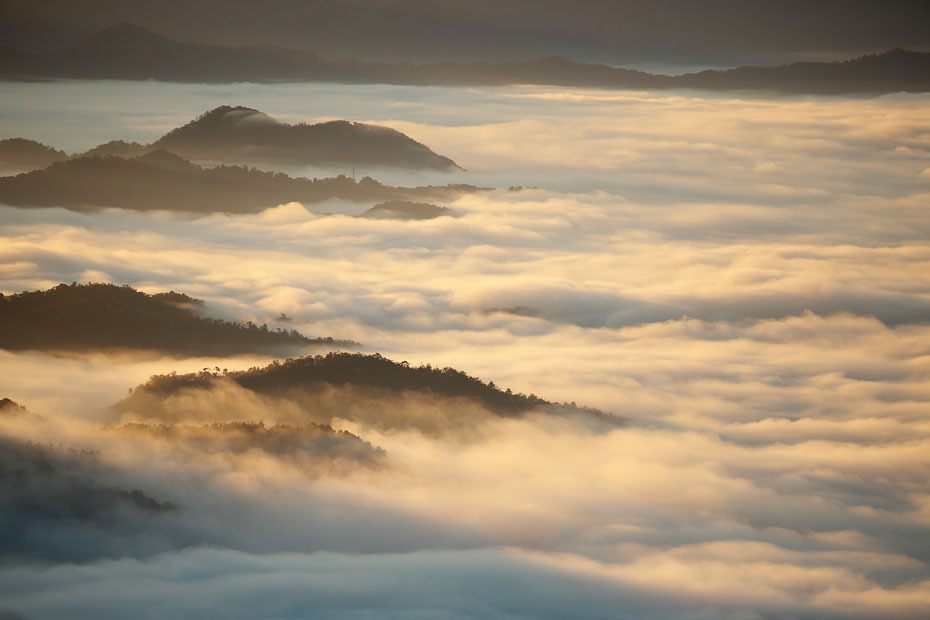 来日岳の雲海'19 #2_c0067040_22100362.jpg