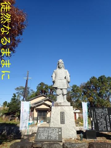 西教寺・坂本城跡_d0285540_07101837.jpg