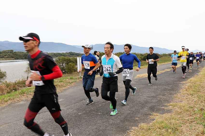 第19回吉野川市リバーサイドハーフマラソン-03♪_d0058941_20504746.jpg