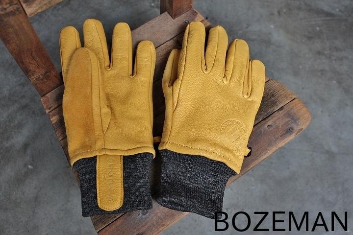 Black Diamond Dirt Bag Gloves_f0159943_14283345.jpg