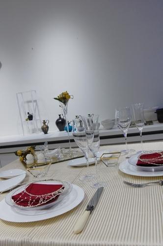 クリスマスのテーブル ~基本クラス~_d0217944_22263513.jpg