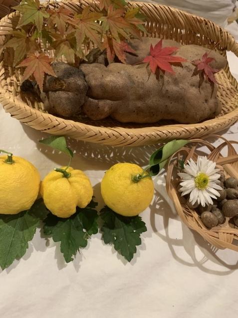 20191126発酵と素朴がテーマ料理の会_d0145345_18490960.jpeg