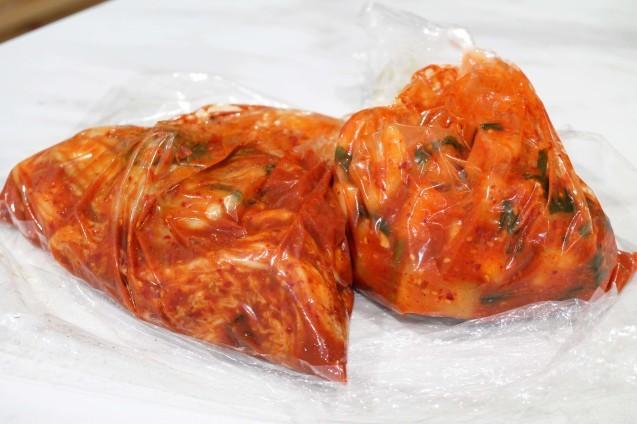 焼き肉とナムル_d0377645_22444147.jpg