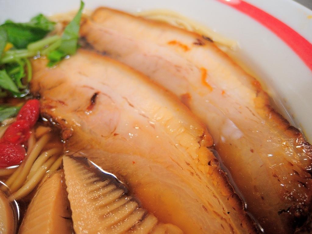 自家製麺 SHIN(新)@反町_a0384046_23295200.jpg