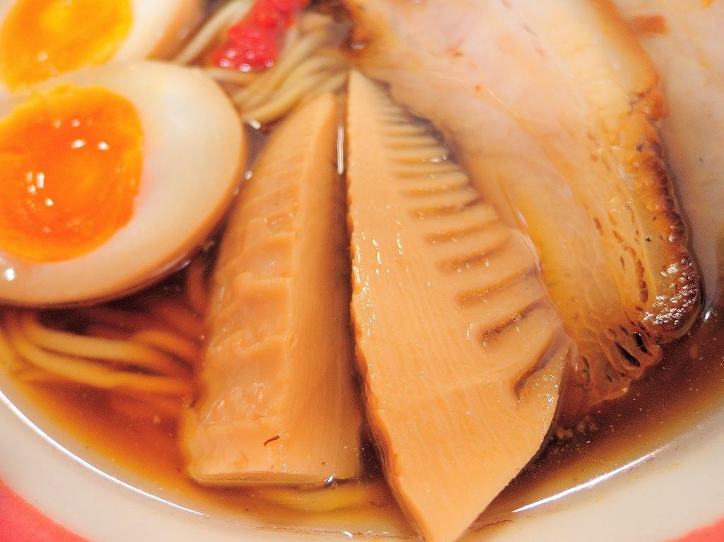 自家製麺 SHIN(新)@反町_a0384046_23295216.jpg