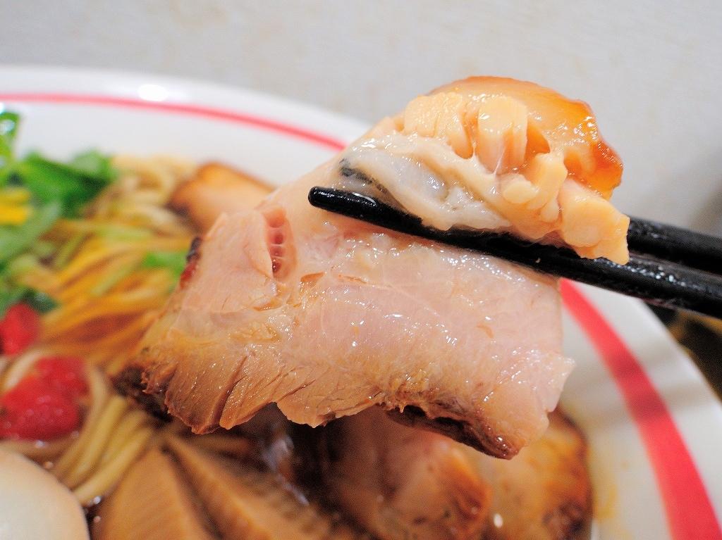 自家製麺 SHIN(新)@反町_a0384046_23295244.jpg