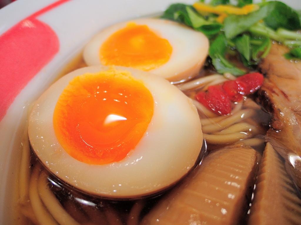 自家製麺 SHIN(新)@反町_a0384046_23295274.jpg