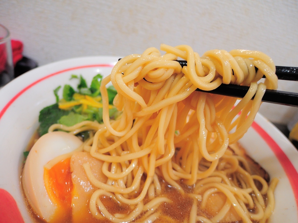 自家製麺 SHIN(新)@反町_a0384046_23295358.jpg