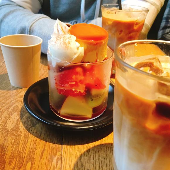 深川不動尊とmonz  cafe!_d0226154_01384453.jpg