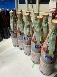 「30BY 生生熟成5055 無濾過生酒」出荷4日目_d0007957_23024438.jpg