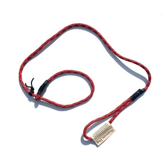 Mountain Dog REGULAR Super Slip Leash  マウンテンドッグ レギュラー スーパー スリップリード_d0217958_12192537.jpg