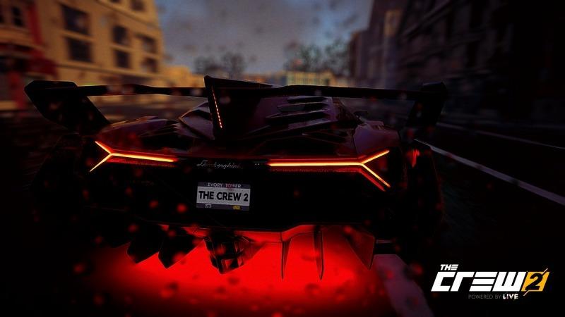 ゲーム「THE CREW2 ハイパーカーレース『NEW YORK』タイムアタックが楽しい」_b0362459_18533302.jpg