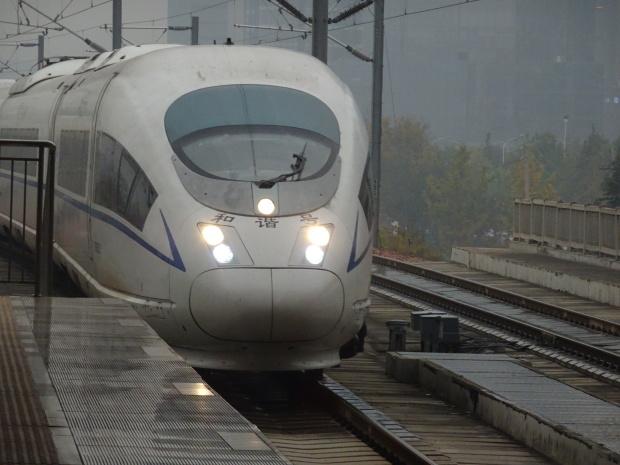中国の新幹線??_d0193569_07413806.jpg