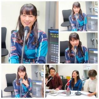 かわさきFMさんの番組へ行ってきました!_a0087471_14335482.jpg