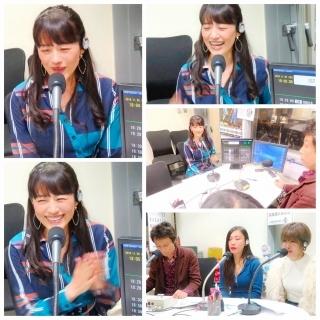 かわさきFMさんの番組へ行ってきました!_a0087471_14341103.jpg