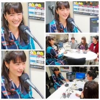 かわさきFMさんの番組へ行ってきました!_a0087471_14364662.jpg