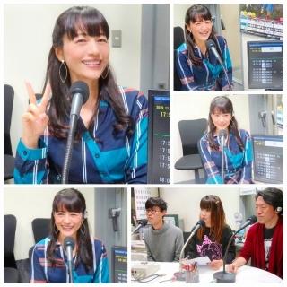 かわさきFMさんの番組へ行ってきました!_a0087471_14370261.jpg