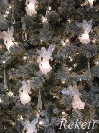 クリスマスオブジェ~❤ _f0029571_03151329.jpg