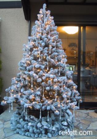 クリスマスオブジェ~❤ _f0029571_04143949.jpg