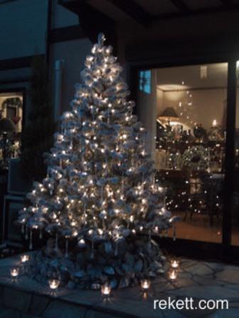 クリスマスオブジェ~❤ _f0029571_04155748.jpg