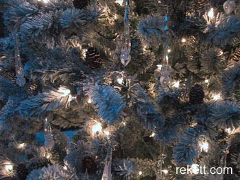 クリスマスオブジェ~❤ _f0029571_04172979.jpg