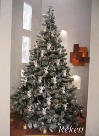 クリスマスオブジェ~❤ _f0029571_21422351.jpg