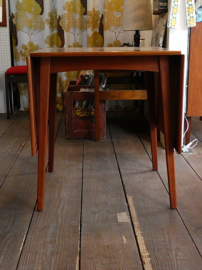 Extention Dining table_c0139773_18122177.jpg