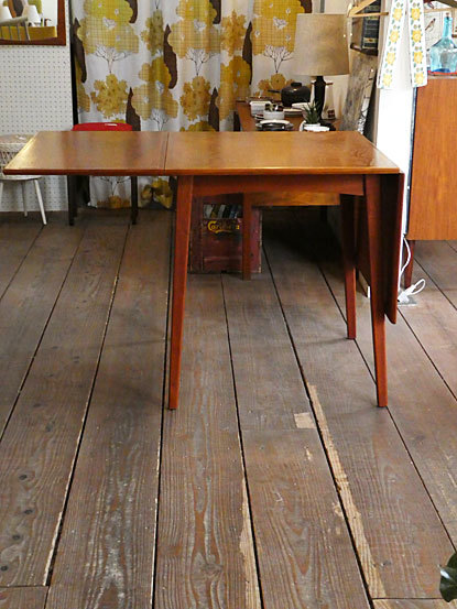 Extention Dining table_c0139773_18123761.jpg