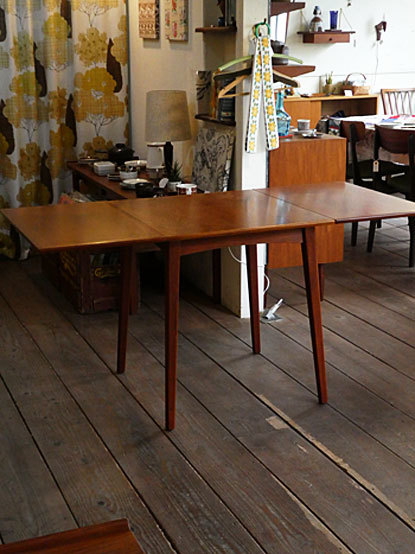 Extention Dining table_c0139773_18125304.jpg