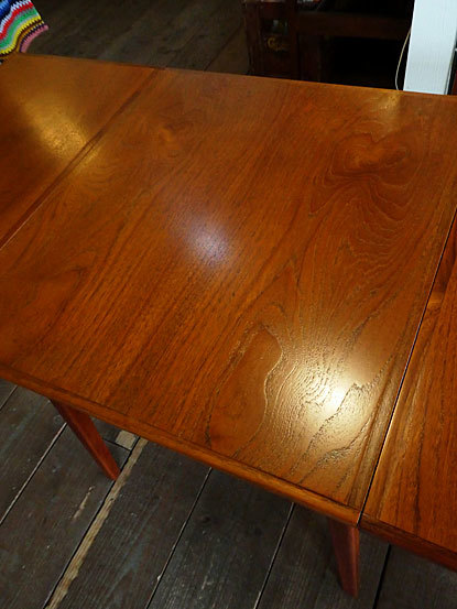 Extention Dining table_c0139773_18140008.jpg