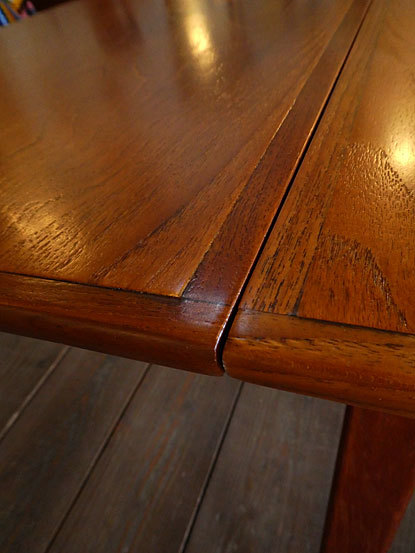 Extention Dining table_c0139773_18171953.jpg