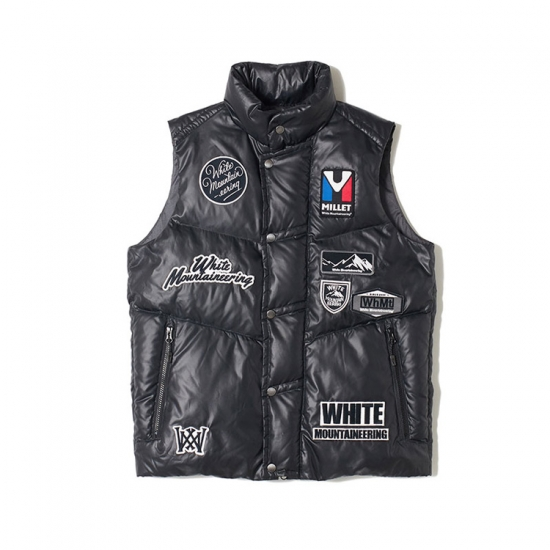 White Mountaineering - 2019A/W Recommend Products._f0020773_18584524.jpg
