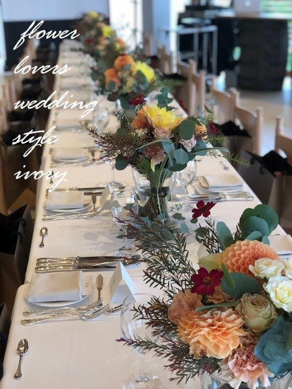 週末の婚礼から〜♬_b0094378_19481814.jpeg