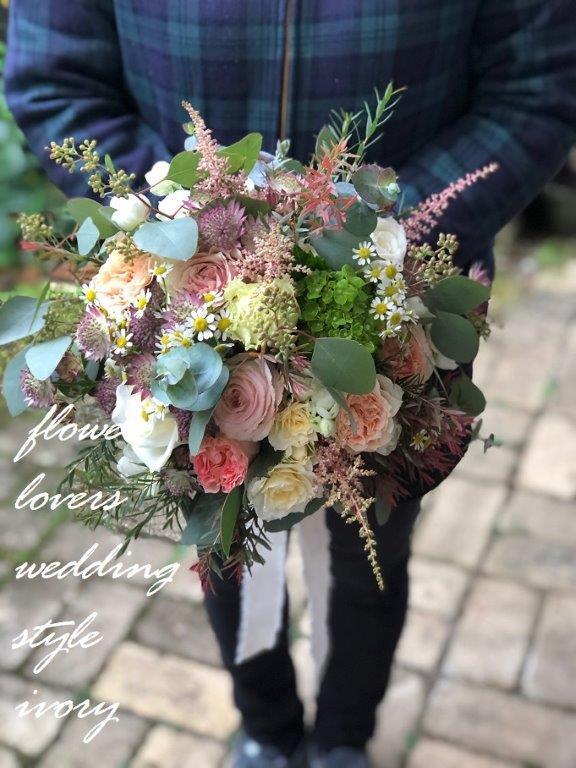 週末の婚礼から〜♬_b0094378_19541302.jpeg