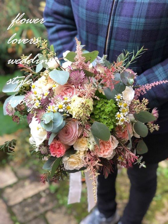 週末の婚礼から〜♬_b0094378_19555339.jpeg