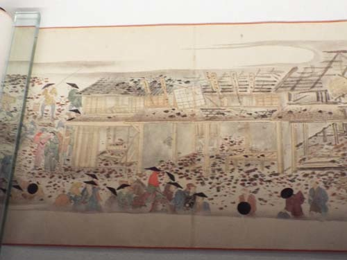 江戸東京博「サムライ」展まで見たこと_f0211178_17222331.jpg