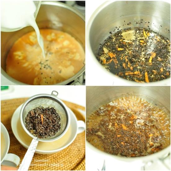 「紅茶をおいしく」チャイティー_e0359481_17003110.jpg