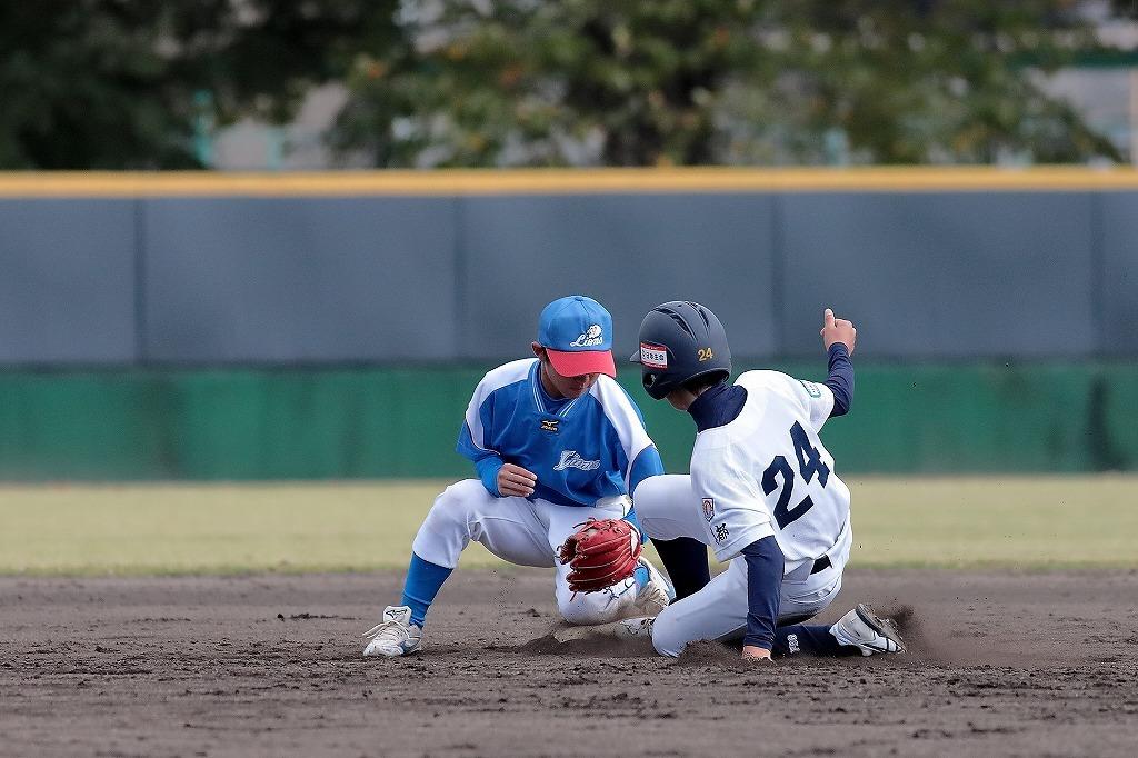 練習試合 vs嵐山ボーイズ28_a0170082_19164847.jpg
