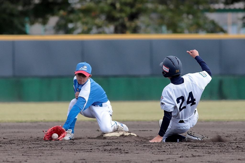 練習試合 vs嵐山ボーイズ28_a0170082_19165528.jpg