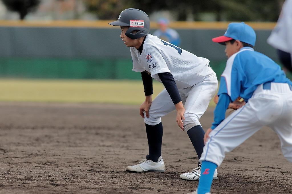 練習試合 vs嵐山ボーイズ28_a0170082_19172245.jpg